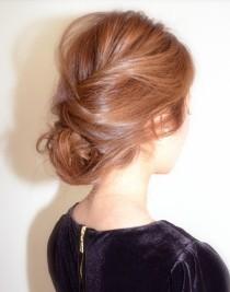2013年 冬のお呼ばれヘアアレンジ 11月のオススメ